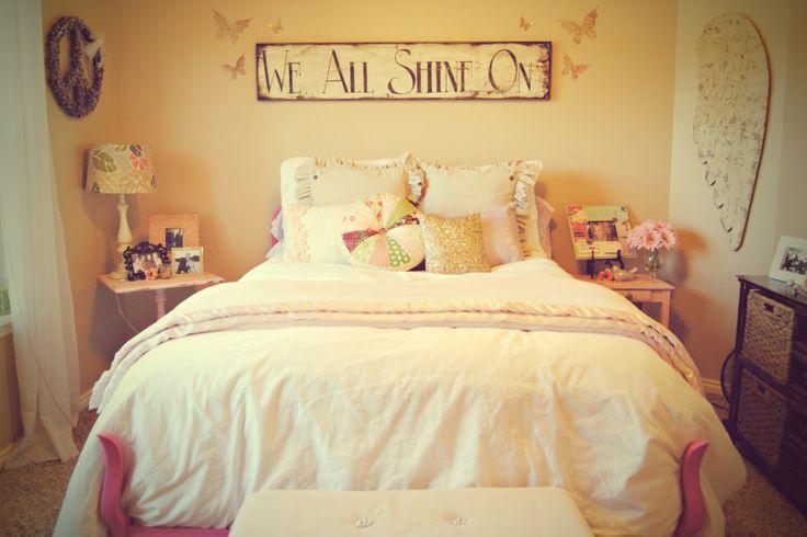 fairy tale inspired bedroom for my girls pinterest