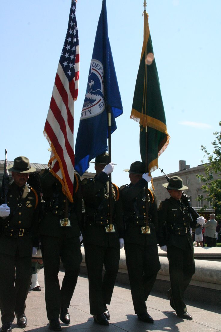 police and peace officers memorial day 2013