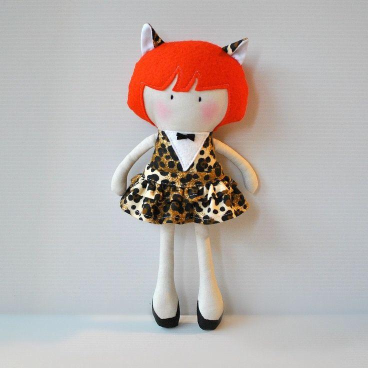 Избирательный для моего Teeny-Крошечный Кукла ® Жо-Жо