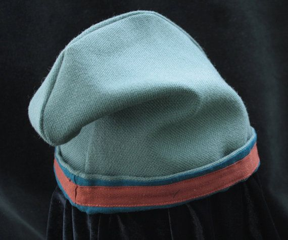 how to make a phrygian cap