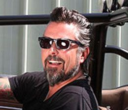 Richard Rawlings - why I watch Gas Monkey Garage.