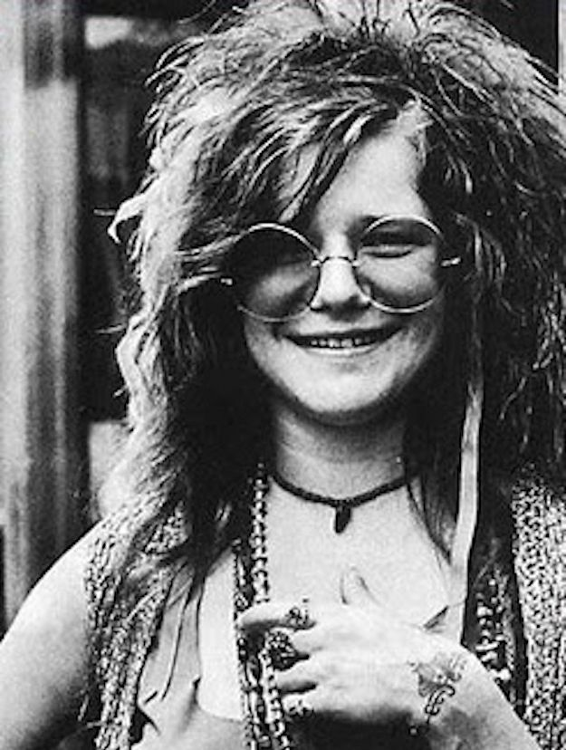 21 things you didn 39 t know about janis joplin for Florentine bracelet tattoo