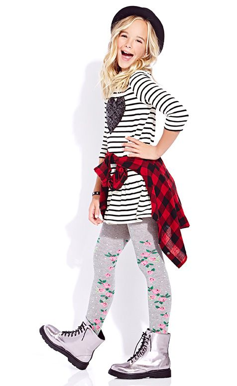 forever 21 fashion