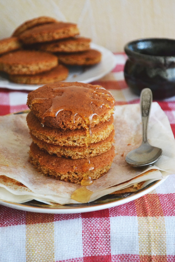 Honey Biscuits | Recipes | Pinterest