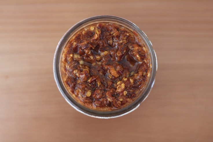 Homemade Harissa Recipe | Favorite Recipes | Pinterest