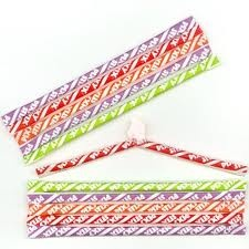 Pixie Stix - I totally freak to think what was in that stuff!?$#