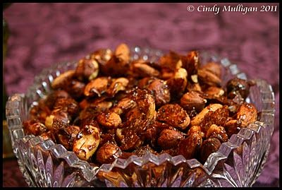 Indian Spiced Nuts   I'm Nuts About Nuts!   Pinterest