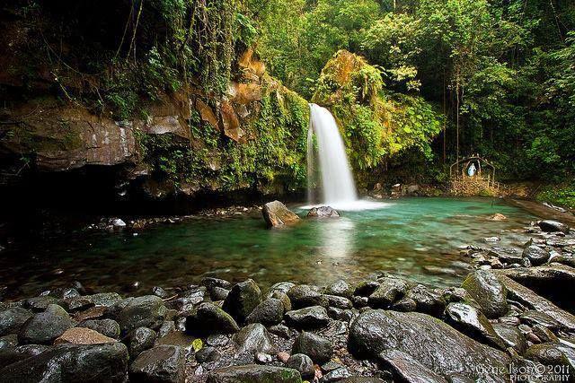Taytay Falls In Majayjay Laguna Places I 39 D Love To Go Pinterest