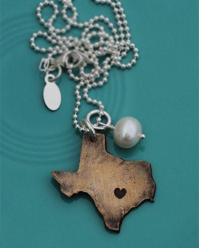 Texas, my Texas.