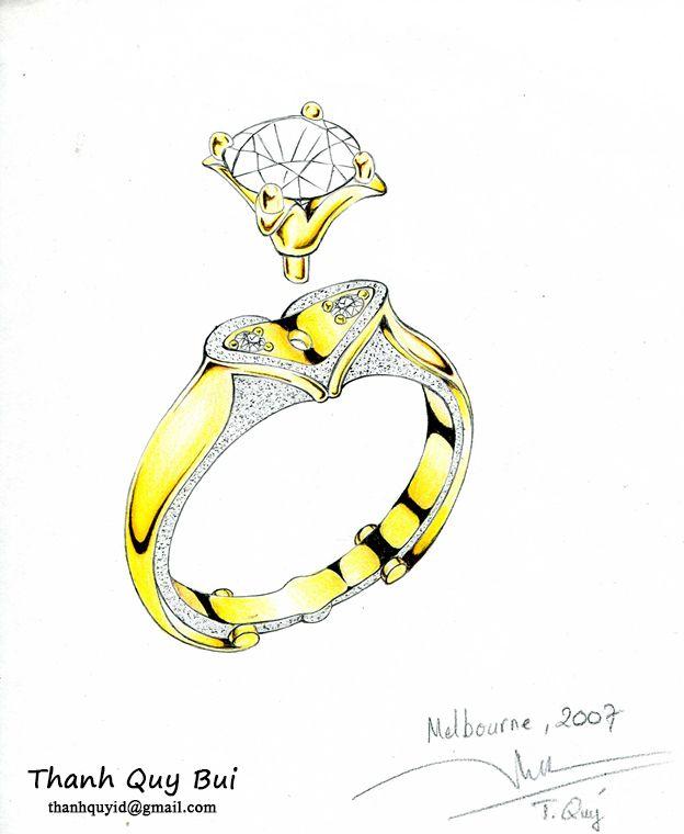 Engagement Rings London  Diamond Rings Hatton Garden