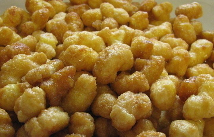 6505 together with I Love You Baby Wallpapers as well Pennsylvania Dutch Apple Dumplings furthermore Popped sorghum vs popcorn moreover No Bake Caramel Cornflake Cookies. on old caramel corn recipe
