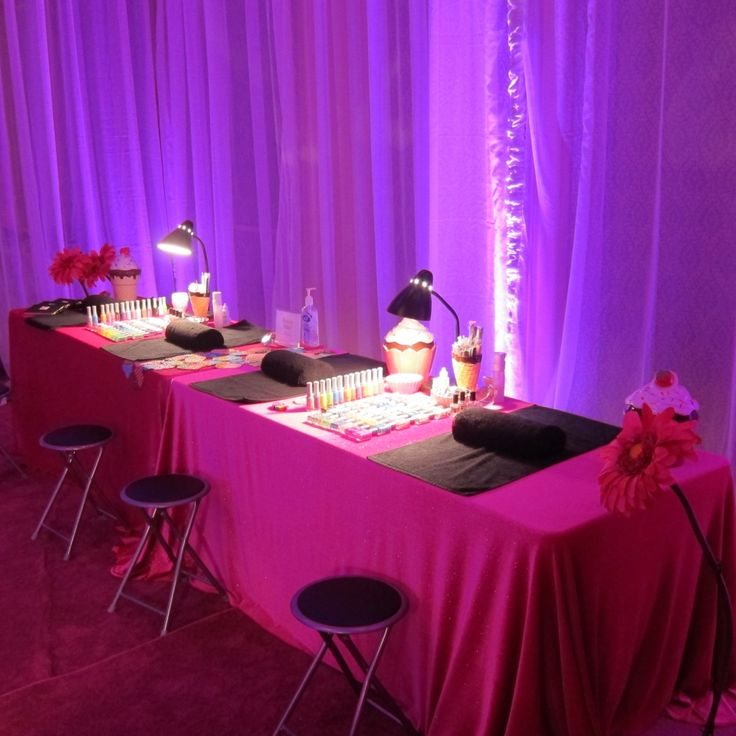 ... birthday | ... Spa, Spa Birthday Parties for Girls! Vancouver BC