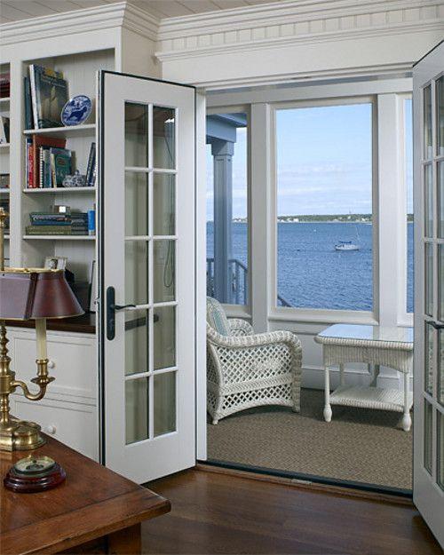 Cottage Coastal Cottage cottage interior