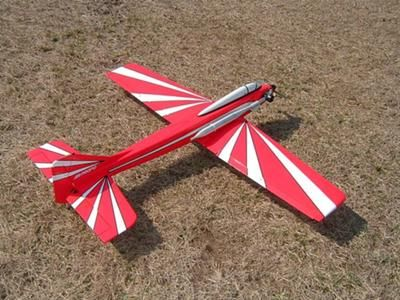 Sport Pattern Plane