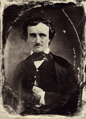 the gothic theme of edgar allen poes Genres poe's best known fiction works are gothic, a genre he followed to appease the public taste his most recurring themes deal with questions of death, including its physical signs, the effects of decomposition, concerns of premature burial, the reanimation of the dead, and mourning.