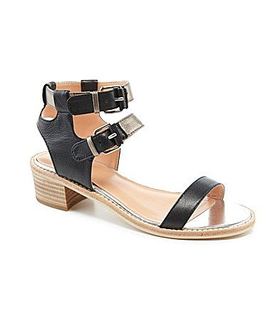 Zinc Sandals 26