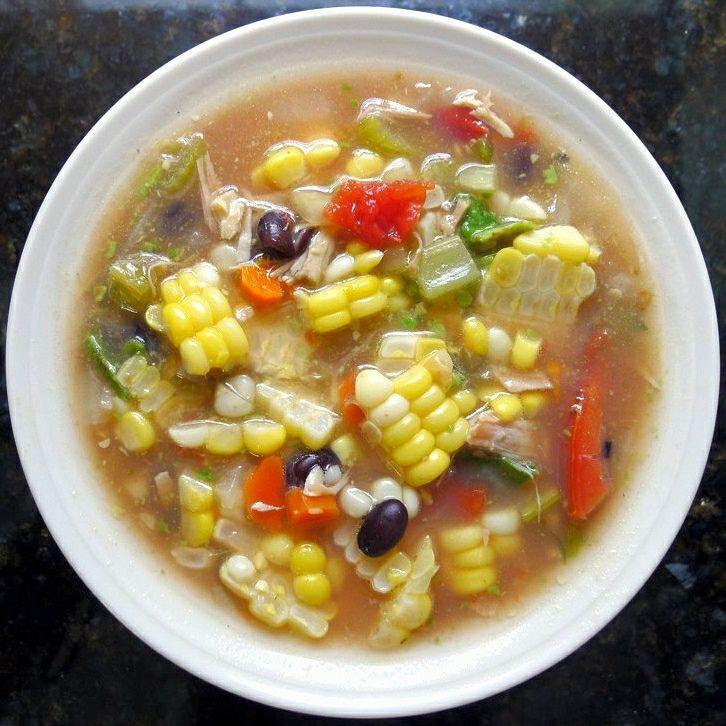 Thanksgiving Recipes | turkey tortilla soup courtesy of flickr Lori L ...