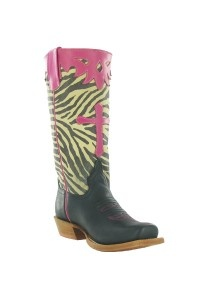 Can't wait to get these Anderson Bean boots for my kids!