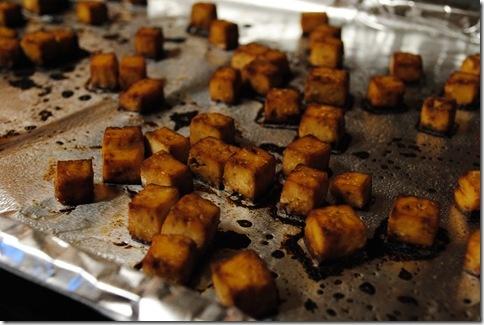 easy baked tofu | FOOD | Pinterest