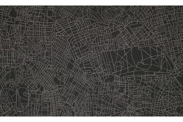 metropolis textile / CKR