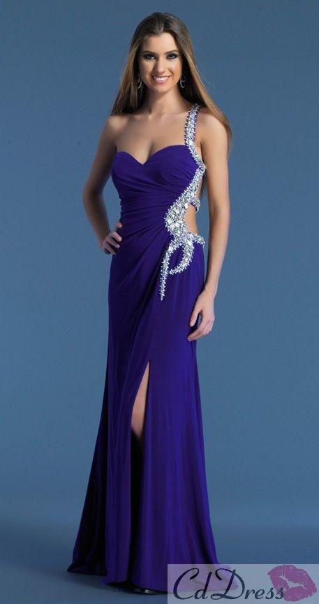 Winter Formal Dresses Pinterest 119