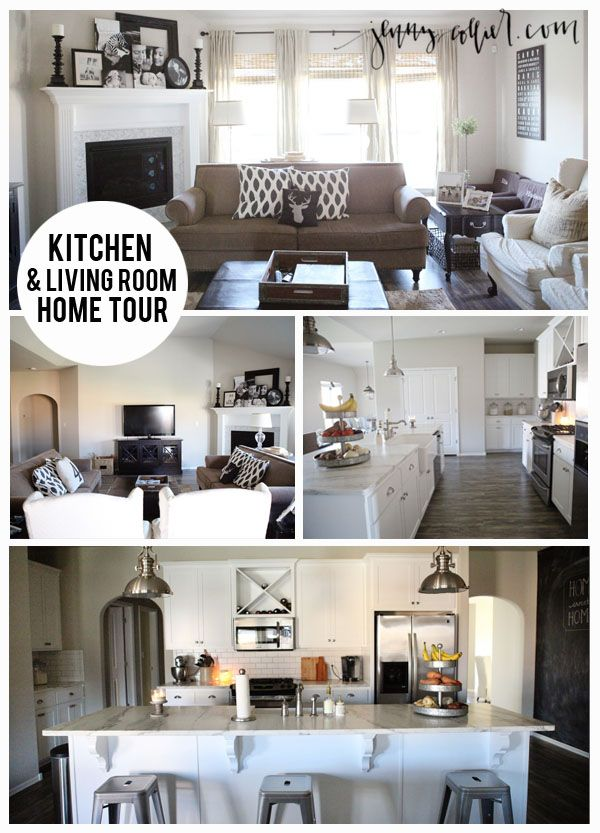 Home Blogs Classy Of Kitchen Home Tour Blog Photos
