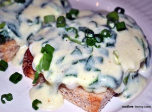Healthy Eggs Benedict | Breakfast, Brunch & Lunch | Pinterest