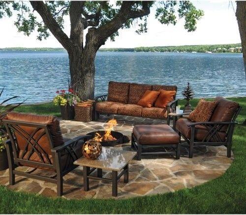 Homecrest outdoor furniture best naked ladies for Homecrest patio furniture