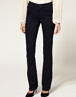 Vero Moda Kick Flares Jeans - $13.26