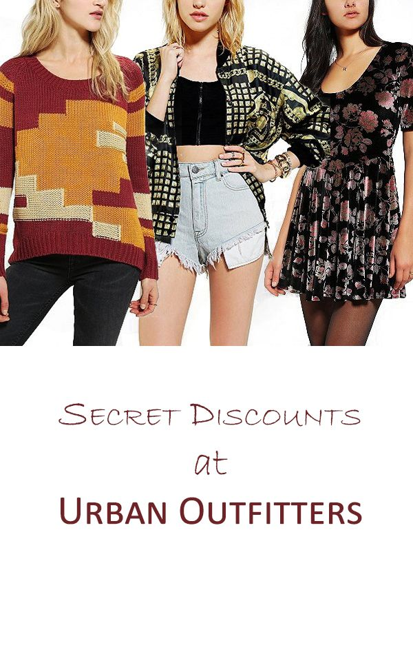 Urban Outfitters offer a year round student discount of 10%, and they also have occasional student offers which can be up to 20% off, so keep an eye out for these. Along with their standard seasonal sales, you can also find excellent online discount codes for use .