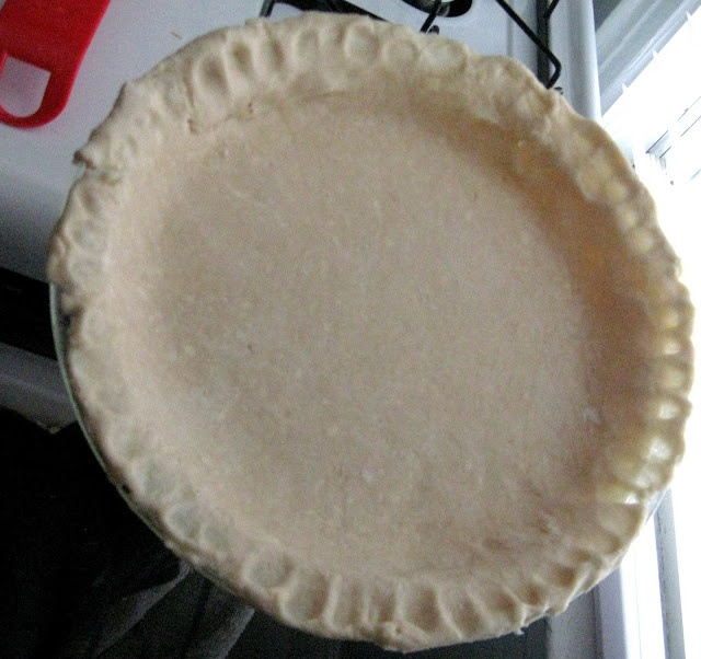 perfect-all-butter-pie-crust | Baking and other wonderful confections ...