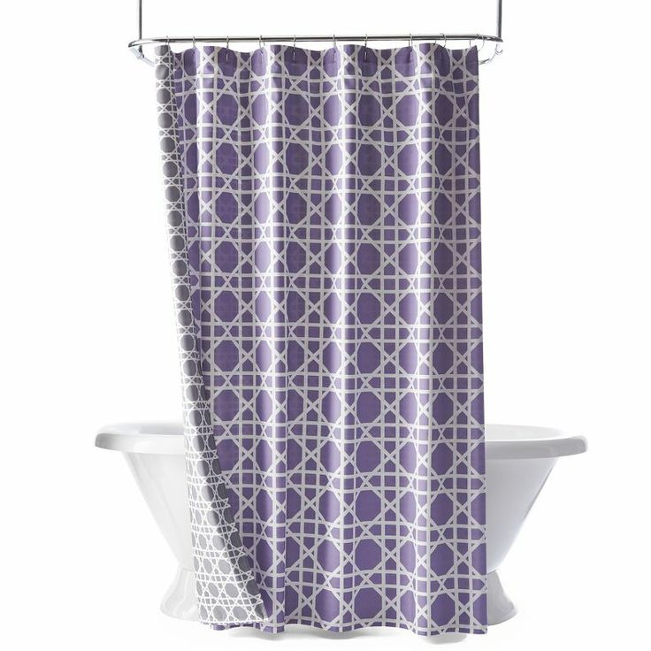 ... - Happy Chic by Jonathan Adler Chloe Shower Curtain - jcpenney
