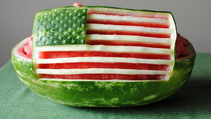 Pin by vicki lee brown on watermelon carvings pinterest