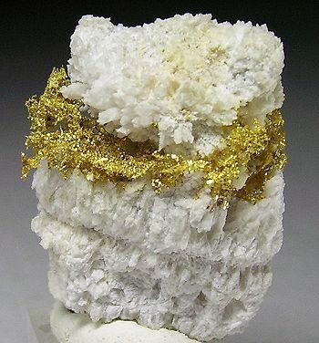 Gold / El Oro Province of Ecuador #minerals #rocks #crystal