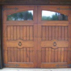 Appalachian garage doors