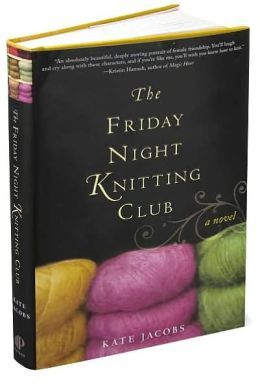 The Friday Night Knitting Club - Reading Guide - Book Club