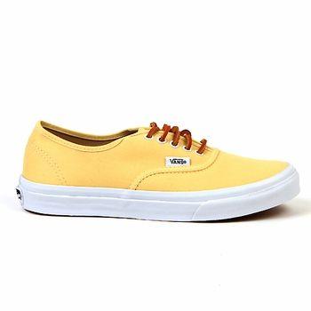 Vans Shoes - Authentic Slim - Womens Shoes - Click to enlarge