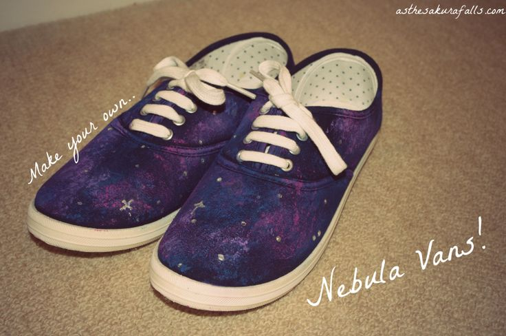 nebula vans at karma loop - photo #19