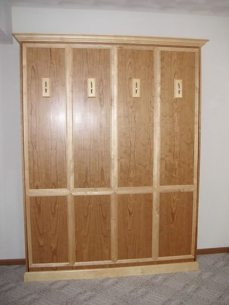 Murphy Bed Diy Pinterest : Discover and save creative ideas