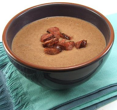 ... spicy red bean soup recipes dishmaps spicy black and red bean soup