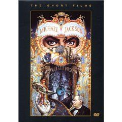 Michael Jackson - Dangerous: The Short Films $9.99