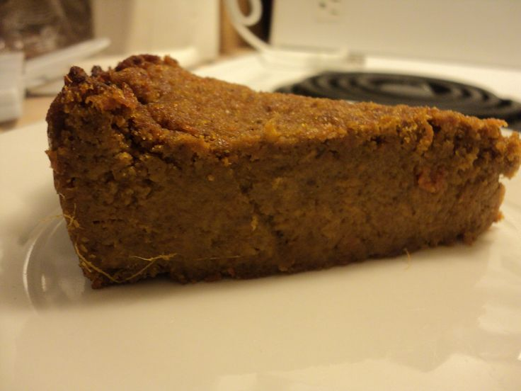 jamaican sweet potato pone - | Eat Drink and be Merry for Tomorr ...