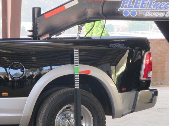 Fifth Wheel Air Ride Suspension : Ram fifth wheel autos post
