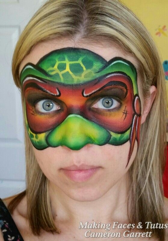 Pin by Jasmine Phillips on Face Painting and Body Art ...