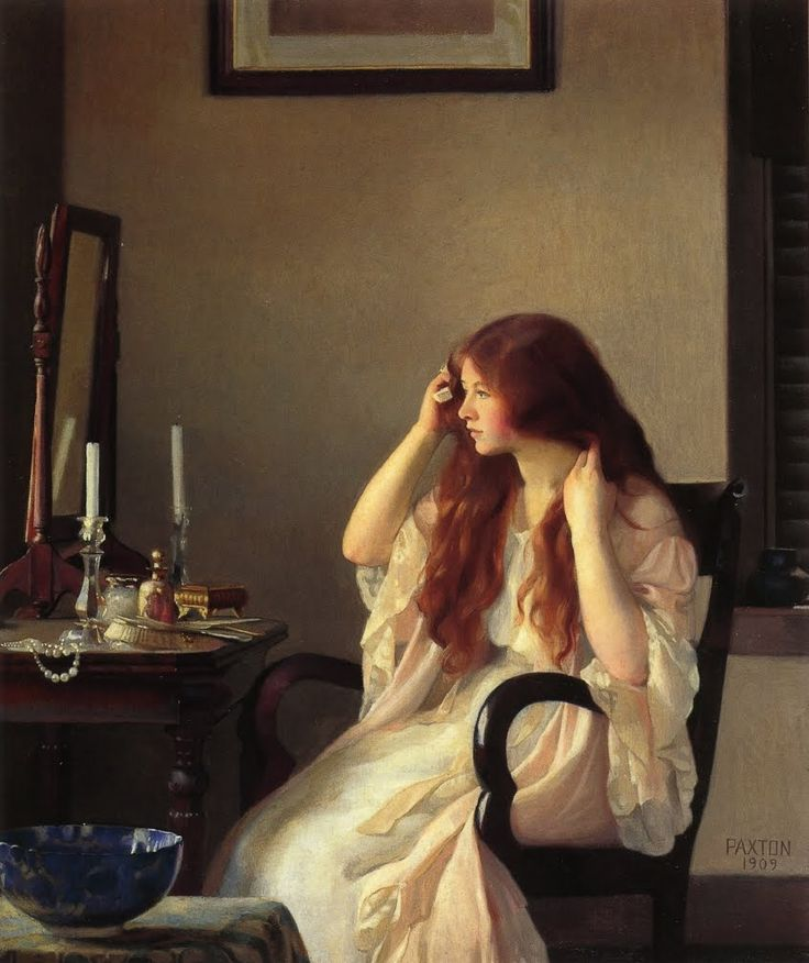 William MacGregor Paxton