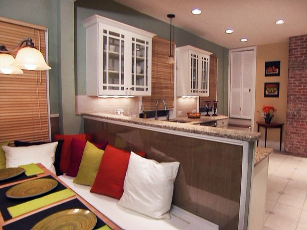 Eat In Kitchen Designs Classy Design Ideas