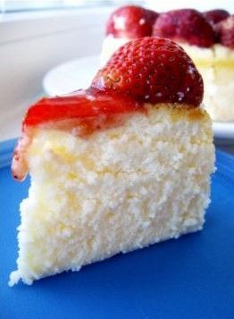 light_cheesecake | Recipes | Pinterest