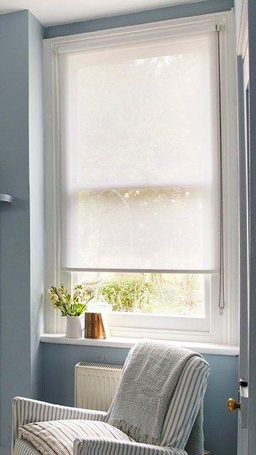 hillarys roller blinds decor windowtreatment pinterest