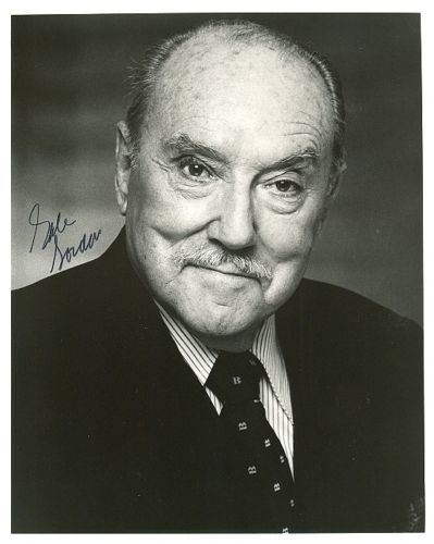 gale gordon virginia curley