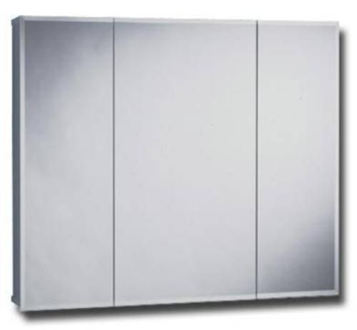 mirrored tri view cabinet at menards house pinterest